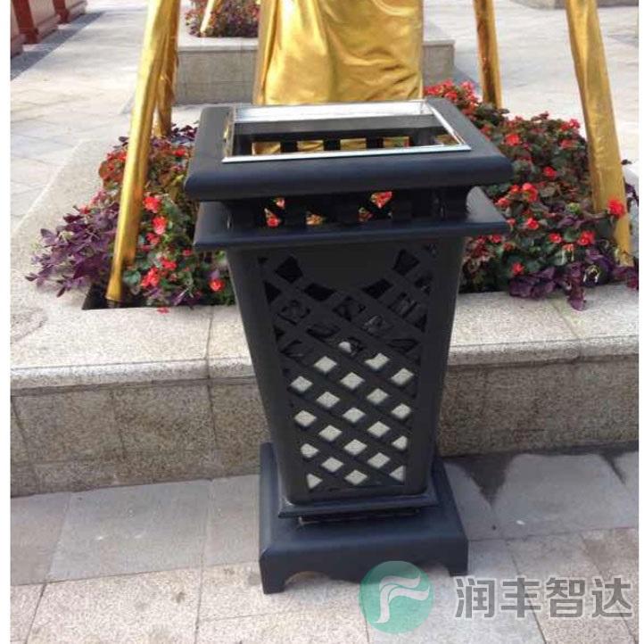 贵州垃圾分类垃圾桶-垃圾箱生产厂家(图2)