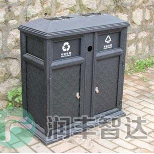 贵州垃圾分类垃圾桶-垃圾箱生产厂家(图3)