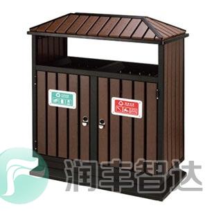 贵州垃圾分类垃圾桶-垃圾箱生产厂家(图5)