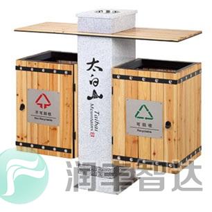 贵州垃圾分类垃圾桶-垃圾箱生产厂家(图6)