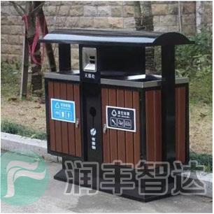 贵州垃圾分类垃圾桶-垃圾箱生产厂家(图7)