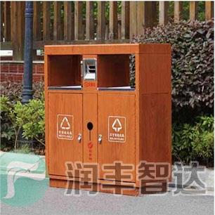 贵州垃圾分类垃圾桶-垃圾箱生产厂家(图9)