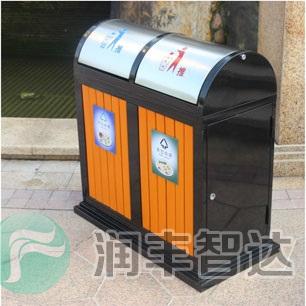 贵州垃圾分类垃圾桶-垃圾箱生产厂家(图10)