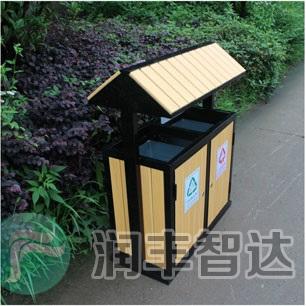 贵州垃圾分类垃圾桶-垃圾箱生产厂家(图11)