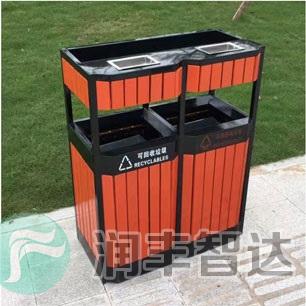 贵州垃圾分类垃圾桶-垃圾箱生产厂家(图13)